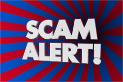 Something's Fishy: How to Avoid Recruiting Scams